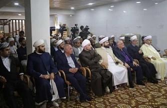 Dünya Müslüman Alimler Birliği Erbil'de ofis açtı