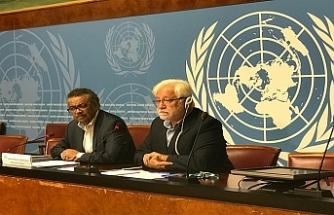 Dünya Sağlık Örgütü yeni Ebola salgınından endişeli
