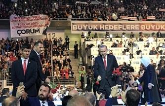 Erdoğan sordu: Yerel seçime hazır mıyız?