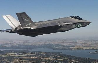 F-35'de İsrail fırsat kolluyor