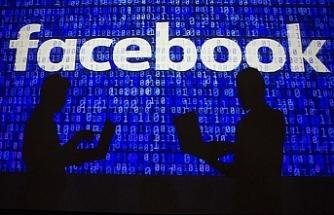 Facebook kullanıcıların banka bilgilerini istedi iddiası