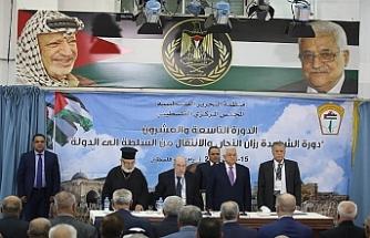 FKÖ: İsrail'i tanımayı askıya almanın vakti gelmiştir