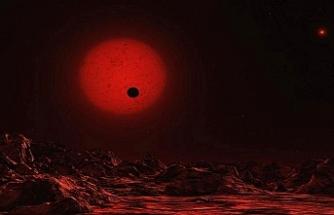 Güneş Sistemi dışında manyetik kütle keşfedildi