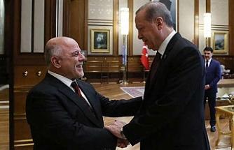İbadi Türkiye'ye geliyor