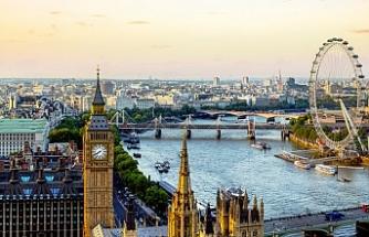 İngiltere'de Türk Lirası'na yoğun talep