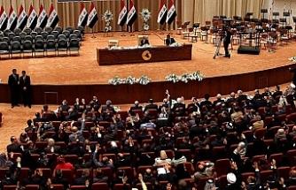 Irak'ta Sünniler meclis başkanı adayını belirledi
