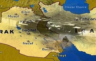 İran, Irak'a alacaklarını hatırlattı