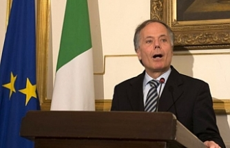 İtalya Dışişleri Bakanı'ndan Türkiye ile dayanışma mesajı