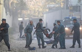 Kabil'de okula saldırı, çok sayıda ölü var