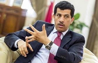 Katar'dan yeni bir açıklama