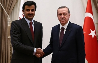 Katar yine dostluğunu gösterdi rekor yatırım kararı alındı