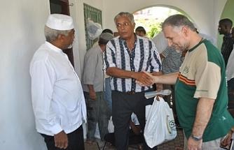 Küba'nın yeni yüzü Müslümanlar