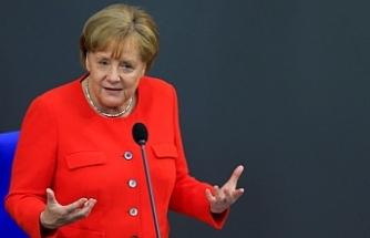 """Merkel: """"Türkiye'nin Almanya'nın yardımına ihtiyacı yok"""""""