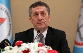 Milli Eğitim Bakanı Selçuk, LGS için son sözü söyledi
