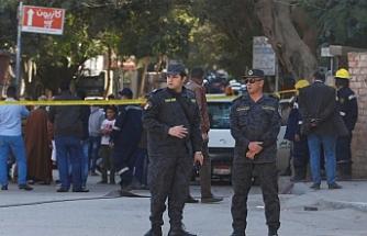 Mısır'da DEAŞ şüphelilerine operasyon