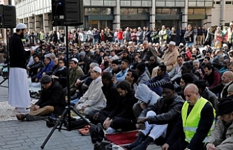Müslüman dünyası nedir?