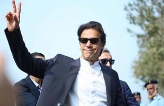 Pakistan yeni Başbakanı Imran Khan oldu
