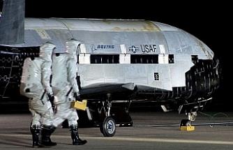 Pentagon savaşları uzaya taşıyacak!