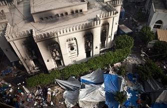 Rabia kutlamalarında 13 kişiye tutuklama kararı