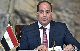 """Sisi, """"para karşılığı vatandaşlık yasası""""nı onayladı"""