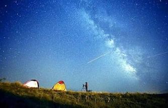 Teknoloji Bakanı Varank gök bilimi sevdirecek