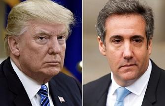 Trump'ın eski avukatı suçlamaları kabul etti