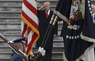 Pentagon'dan Trump'a bir çalım daha