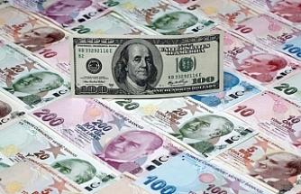 Türk lirası, Katar'ın yatırım kararından sonra yükselişe geçti