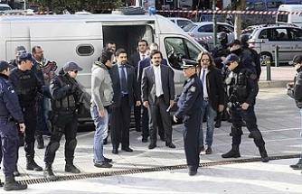 Yunanistan FETÖ üyelerine kucak açtı
