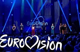 140 sanatçıdan İsrail'de yapılacak Eurovision'u boykot çağrısı
