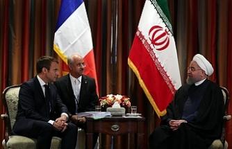 AB-İran ilişkileri ivme kazanıyor
