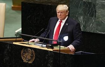 ABD, BM İnsan Hakları Konseyi'nden çekildi