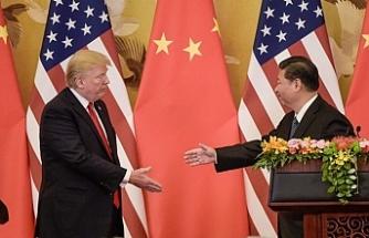 ABD Çin ekonomisine saldırılarını artırıyor
