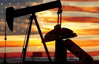 ABD, ham petrolü en fazla Çin'e ihraç etti