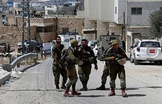 ABD'nin Filistin politikası Batı Şeria'yı karıştırabilir