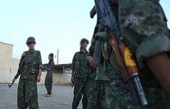 ABD terör raporunda PYD/YPG'den bahsedilmedi