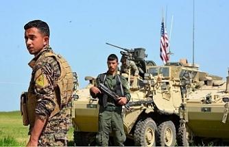 ABD teyit etti: PYD'ye hava savunma kalkanı