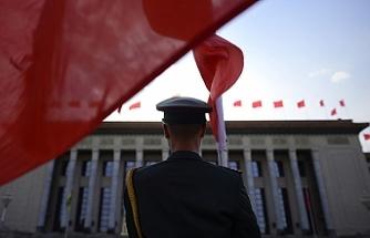 ABD Çinli genci casusluktan tutukladı