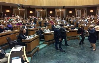 Avusturya'da basına sansür iddiası