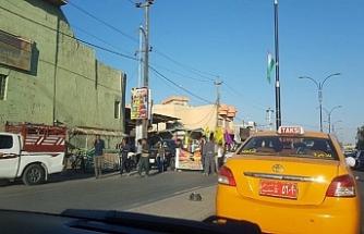 Barzani ve Talabani'den Kerkük planı