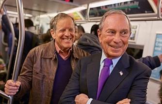 Bloomberg, 2020'de Trump'un rakibi olabilir