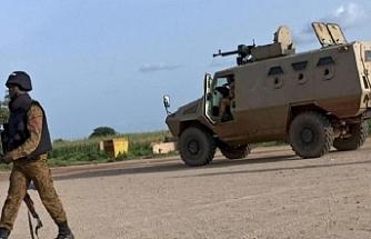 Burkina Faso'da çifte saldırı