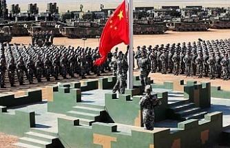 Çin'den ABD'ye askeri uyarı