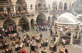 Diyarbakır turizm bölgesi oluyor