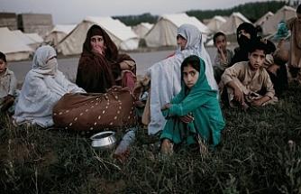 Dünya Bankası'ndan Nijer'e mülteci yardımı