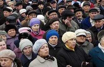 El konulan paralar emeklilere devredilecek