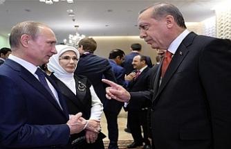 Erdoğan-Putin mutabakında 10'uncu madde detayı