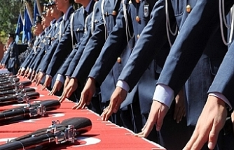 FETÖ'nün TSK yapılanmasında aktif görevdekilere gözaltı kararı