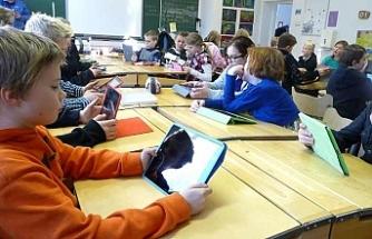 Finlandiya eğitimi dayanıklılık testini kaldırdı