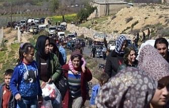 Fransa'ya göre Suriye savaşı kalıcı olabilir